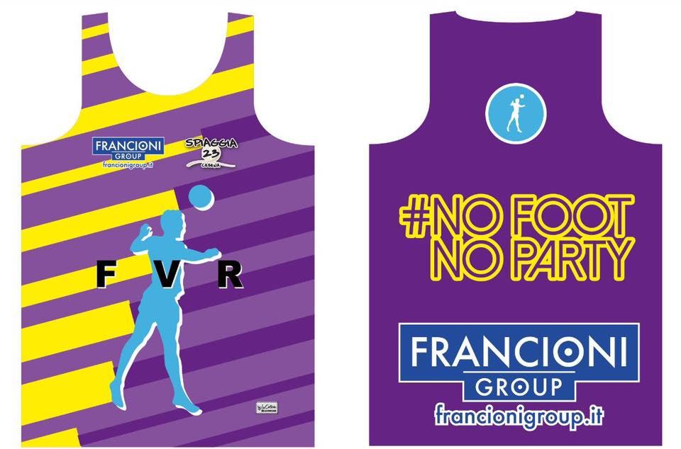 francioni cup footvolley rimini