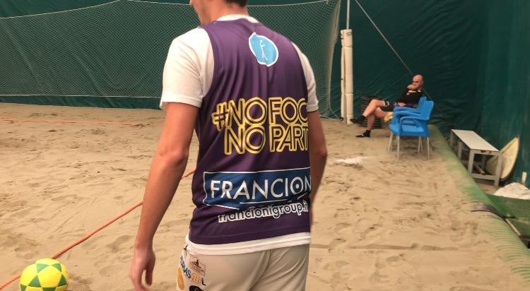 francioni cup